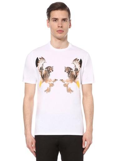 Tişört-Neil Barrett